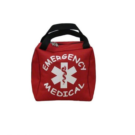 Emergency Medical First Responder Kit - front view