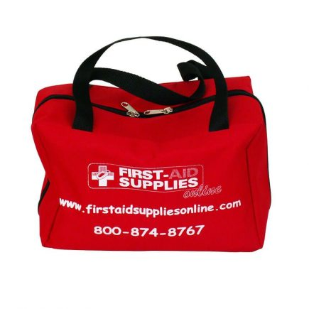 Team Sports First Aid Kit - view of kit bag