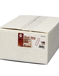 Bulk box of  Sheer Strip Adhesive Bandages by Hart Health 3/4