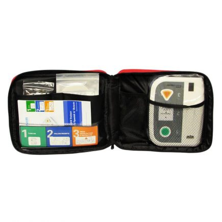 Practi-Trainer Universal AED Trainer - Open View